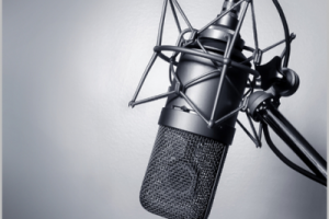 Recording Audiobooks can be a lucrative venture for some voice actors.