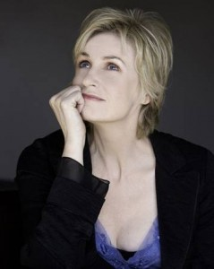 Actor Jane Lynch, A Client of Marla Kirbin