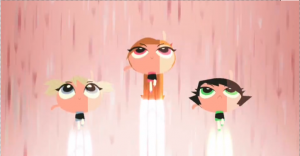 Powerpuff Girls