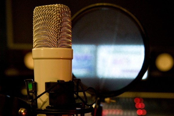 USB Microphones for the Voice-Over Beginner
