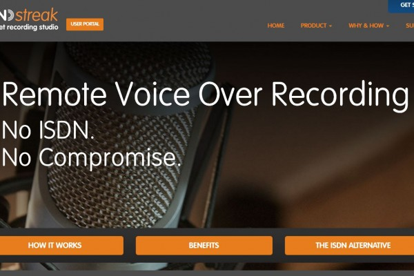 Update on SoundStreak, Remote Recording Software