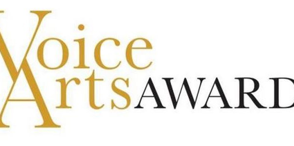 Society of Voice Arts and Sciences Announces the  1st Annual Voice Arts Awards