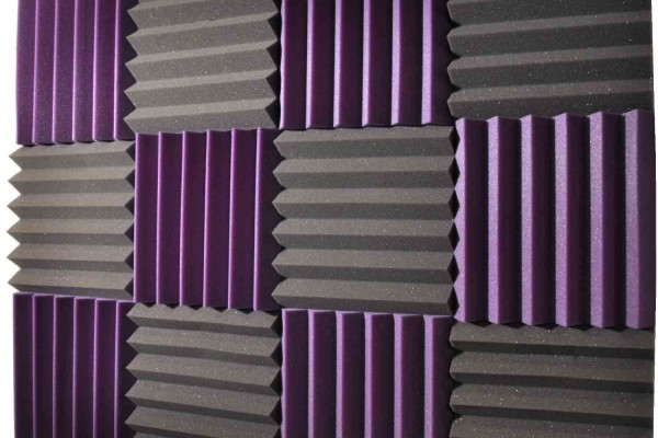 Focus on Acoustics and Soundproofing When Building a Home Studio