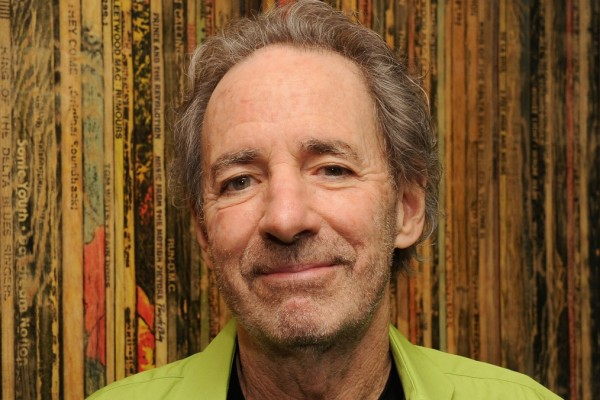 Harry Shearer Finally Wins His First Emmy