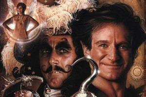 Robin Williams - Hook