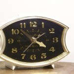 Old Style Clock