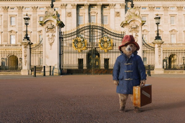 Paddington Has Finally Arrived!