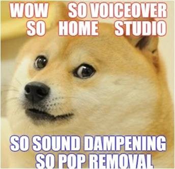 5 Reasons It's Great To Do Voiceover Work From Home
