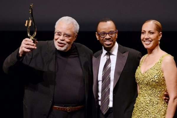 The First Voice Arts Awards' Winner's Circle