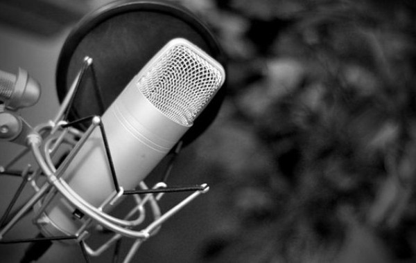 The Travelling Mic – Stories of Dedicated Voiceover Artists