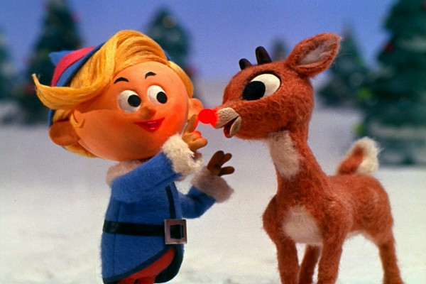 The Story of Rudolph Endures after 50 Years