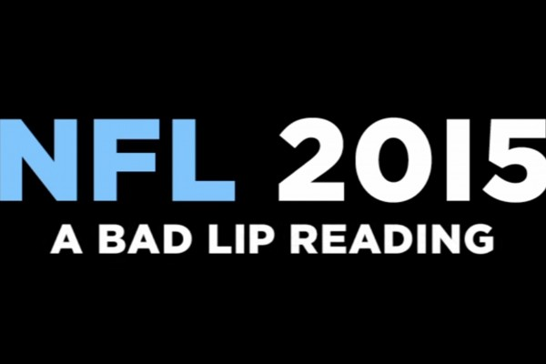 A Bad Lip Reading is Back… and It's Giggle Fest Time