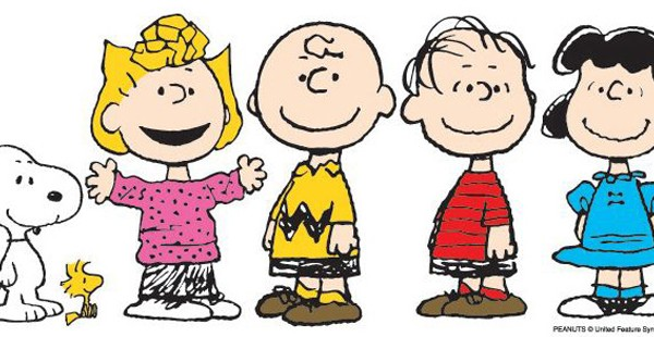 The Peanuts Kids… Where are They Now?