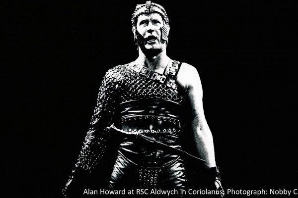 Alan Howard, Distinguished Shakespearean and Voice of Suaron Dies at 77