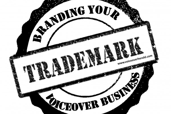 Branding Your Voiceover Business