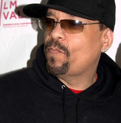 Ice T Shows Off His Voice Acting Chops