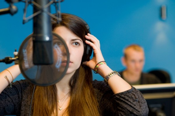 Tips to Get Your Voice Over Showreel Noticed