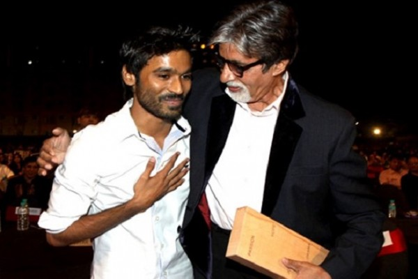 Shamitabh – The Voice of the Actor