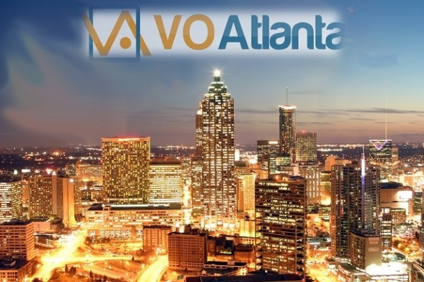 Reasons Why You Need to Attend VO Atlanta 2015