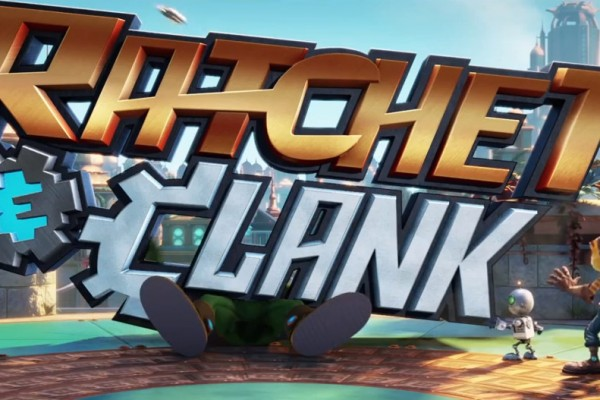 Exciting Voice Cast for Ratchet & Clank Movie