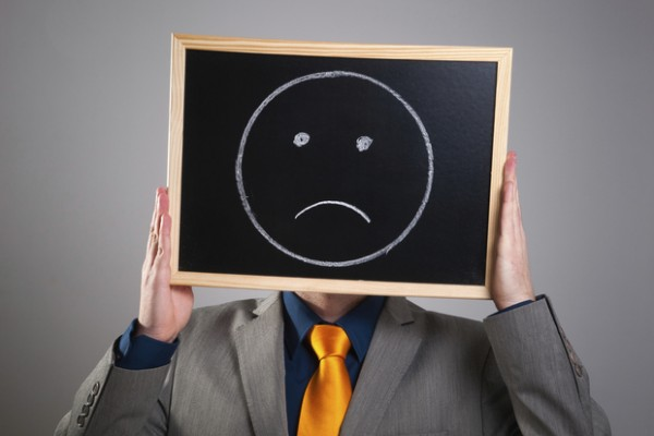 Is Your Attitude Killing Your Voice Over Career