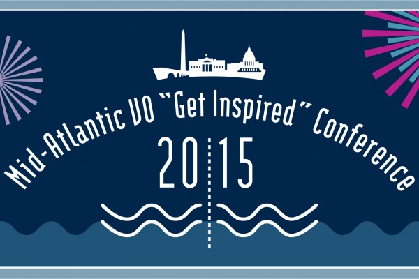 The Great Big Mid-Atlantic VO Conference Is Coming!