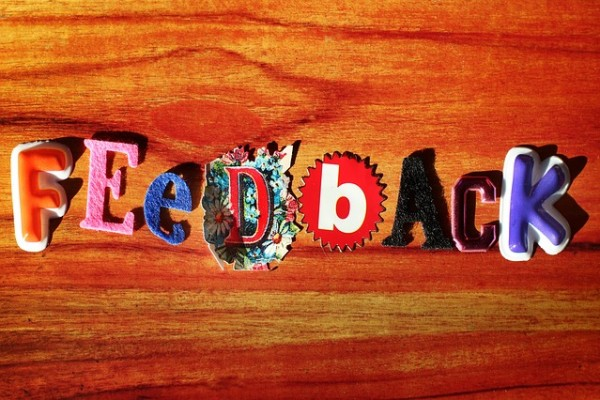 How and When the Only Time Its Ok to Ask for Feedback