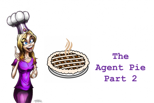 Agent Pie – All About Voice Over Agents Part 2