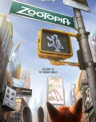 Full Voice Over Cast of Zootopia Announced