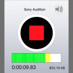 iAudition