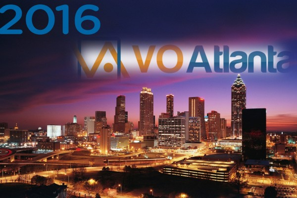 VO Atlanta Steps It up on Their 4th Annual Voiceover Conference