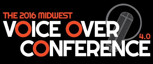 Midwest Voice Over Conference All Set for May 2016