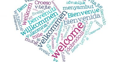 Your Marketing Content Voiced in Different Languages