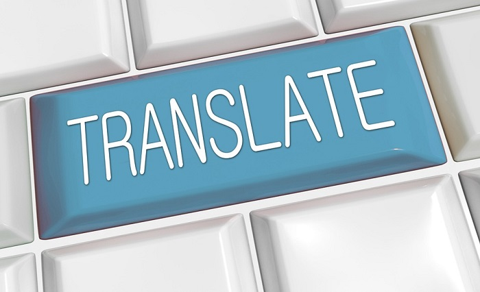 The Translator and The Global Economy