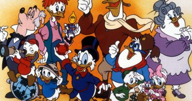 The New DuckTales Voice Cast Revealed