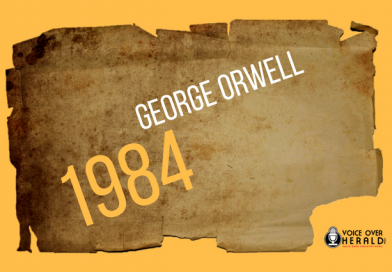 Nineteen Eighty-Four by George Orwell, Audiobook Selections