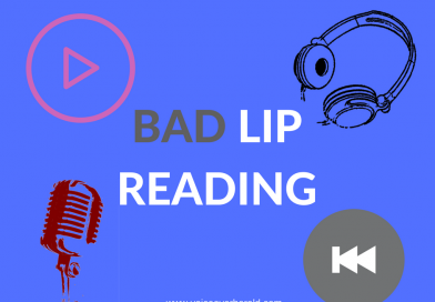 Bad Lip Reading, a Voice Over Work Masterpiece