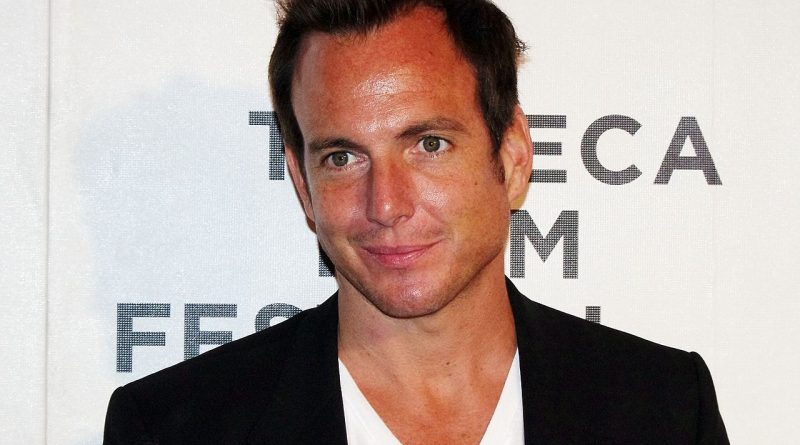 Will Arnett of The Lego Batman Movie is the Latest Voice Over God!