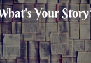 What's Your Voice Over Story?