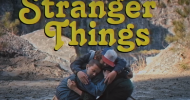 Stranger Things Gets Even Stranger with Bad Lip Reading