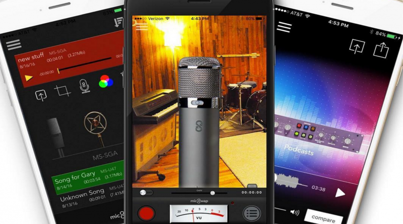 voice over app Archives - Voice Over Talent Industry News