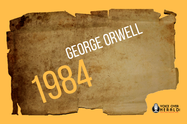 Nineteen Eighty Four By George Orwell Audiobook Selections