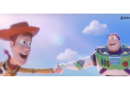Sheriff Woody Broke the Rules and Lightyear's Voice Cracked