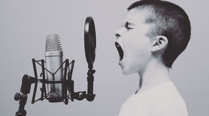 How to Start Your Child's Voiceover Career