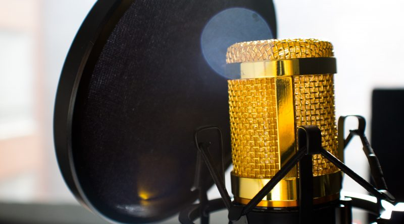 Voice Actor's Guide In Choosing a Pop Filter